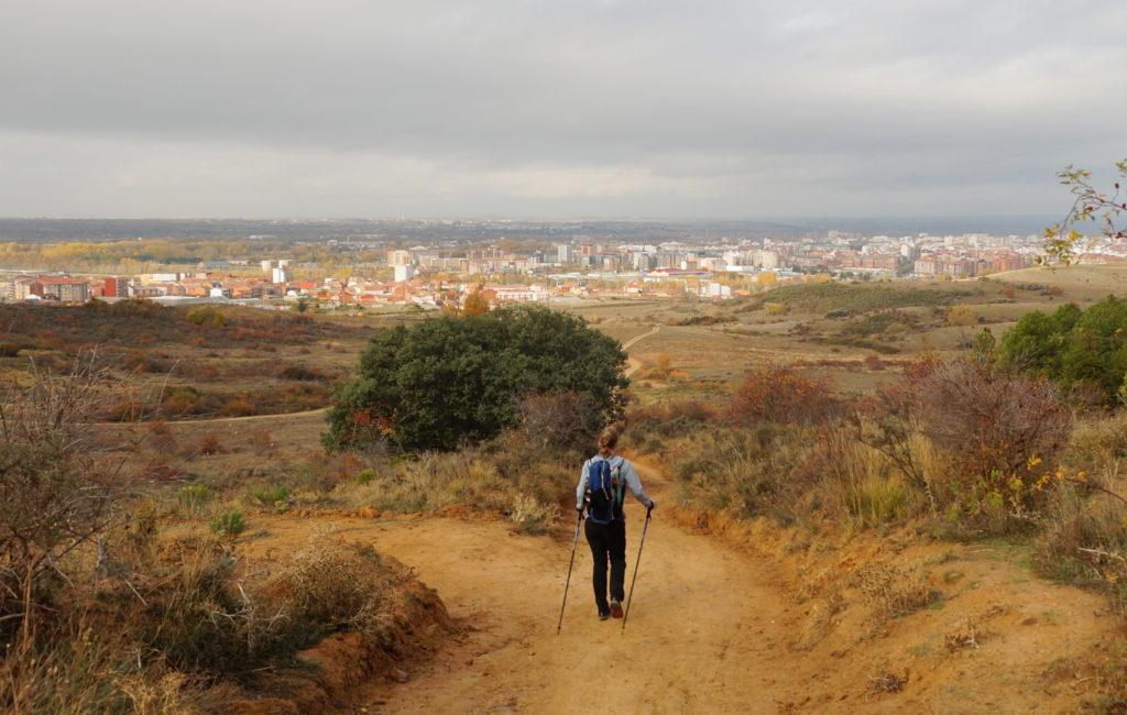 Camino de Santiago: 600 km podzimním Španělskem